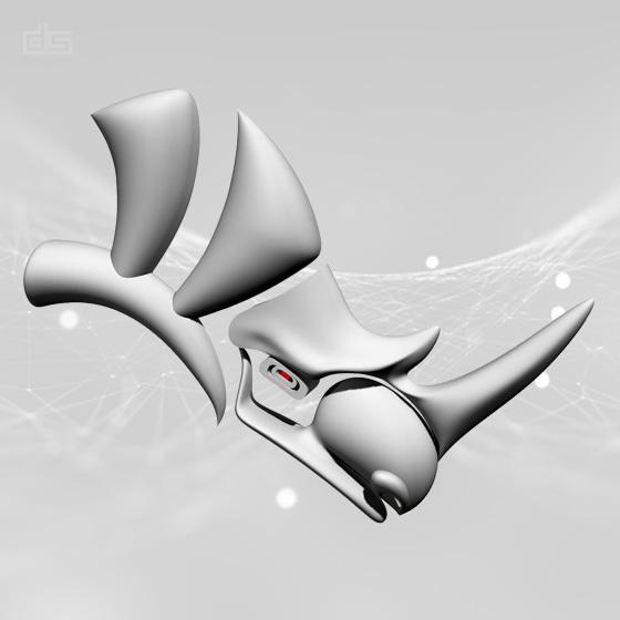 Rhinoceros Rhino 6 | designshop hu