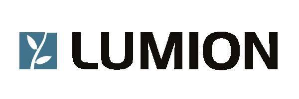 Lumion logo