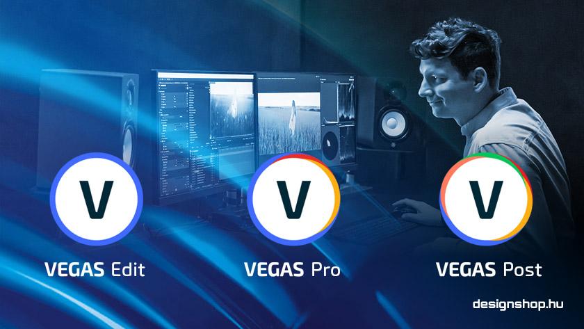 Kedvezőbb listaárakon kaphatók a megújult Vegas 19 verziók